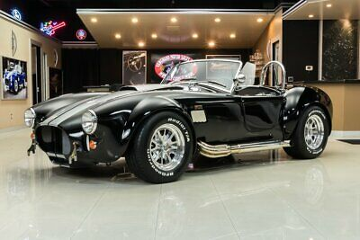 1965 SHELBY COBRA (Backdraft Racing) - $78,900 00 | PicClick