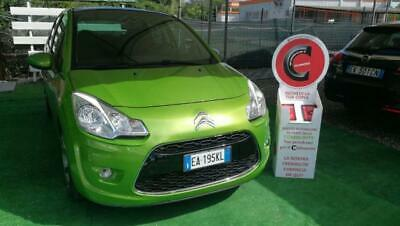 CITROEN C3 1.4 VTi 95 Exclusive Styl