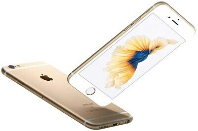 Apple iPhone 6s (4.7 inch) 32GB 12MP Mobile Phone (Gold)
