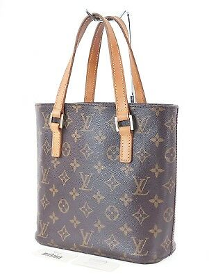 3571619b54ef Authentic LOUIS VUITTON Vavin PM Monogram Hand Tote Bag  30930