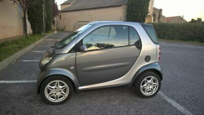 SMART ForTwo 700 smart FORTWO