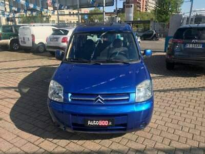 CITROEN Berlingo 1.4 5p. Seduction