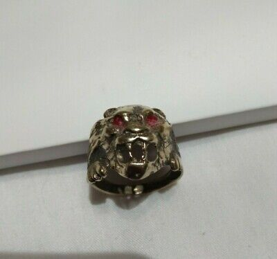 Extremely Rare Medieval Massive BRONZE Ring VIKING Superb museum quality ANCIENT