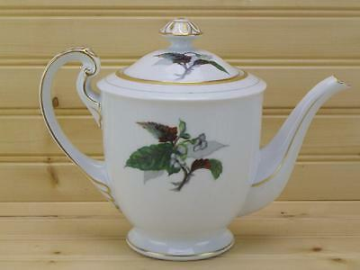 Craftsman China Imperial Teapot & Lid - Vintage - Made in Japan - Discontinued