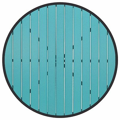 """New Caribbean Collection 36"""" Round Outdoor Table Top"""