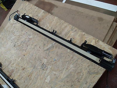 Genuine Jaguar Rear Electric Sunblind Xj Range