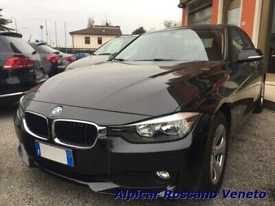 BMW 320 4porte TDI 2.0 business