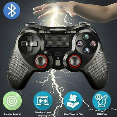PS4 Wireless Dualshock 4 Controller BT Gamepad Remote Joypad For PlayStation 4