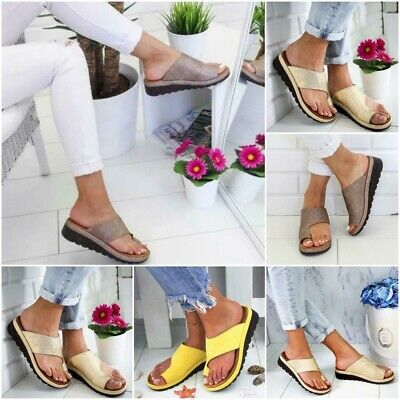 Women Comfy Platform Sandal Shoes - FREE SHIPPING / 5%OFF