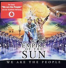 We Are the People von Empire of the Sun | CD | Zustand sehr gut