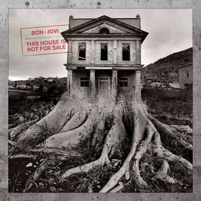 NEU CD Bon Jovi - This House Is Not For Sale (Deluxe-Edition) (Jewel #G56861717