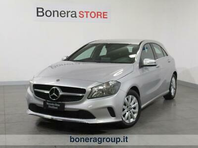Mercedes Classe A 160 Business