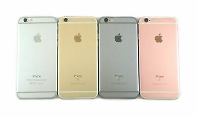"""Apple iPhone 6s 4.7"""" Smartphone 16GB 64GB 128GB All Colors Carriers Burn In"""