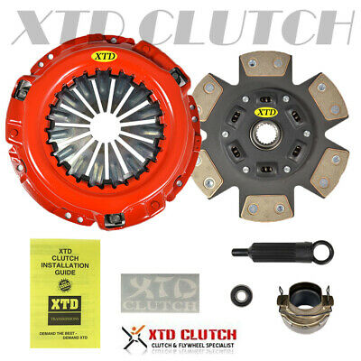 CLUTCHXPERTS STAGE 2 RACING CLUTCH KIT fits 1988-1995 TOYOTA 4RUNNER 3.0L V6