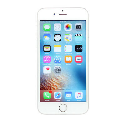 Apple iPhone 6s Plus a1687 64GB LTE CDMA/GSM Unlocked -Very Good