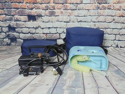 Medic Aid Freeway Freedom Nebulizer Portable Breathing Aid Medical Used Working