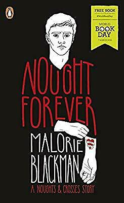 Nought Forever: World Book Day 2019 (Noughts and Crosses), Blackman, Malorie, Us
