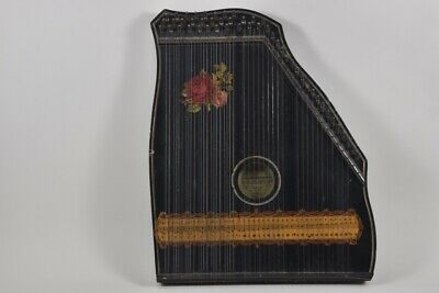 e86m29- Alte Zither