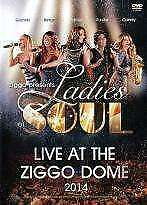 NEU DVD Ladies Of Soul - Live At The Ziggo Dome #G58392357