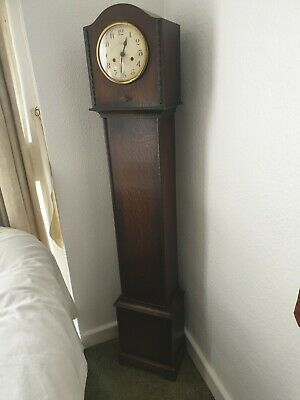 grand father clock Antique
