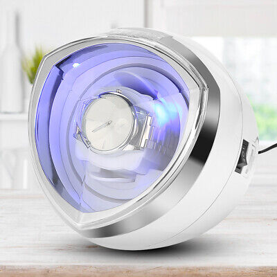 Led Vitrine Schaukasten Watch Uhrenbeweger Uhrendreher 1 Winder Uhr xhrdCtsQ