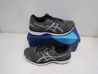 7327a1841c7b Asics Mens Gel-Excite Carbon Silver Black Sz 8 T6E3N-9793