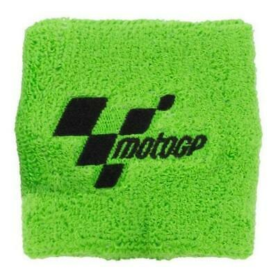 Moto GP Official Motorcycle Brake Reservoir Shroud Cover Green