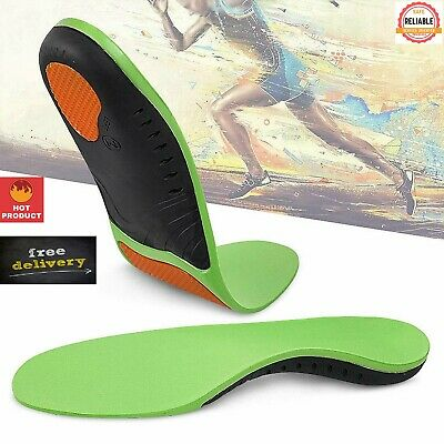 74c544554b Hyperspace Sports Insole Medical Grade Plantar Fasciitis Arch Support Shoe  SALE