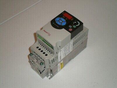 Allen Bradley 22F-B8P0N103 Variable Frequency Drive VFD Series A Free Shipping