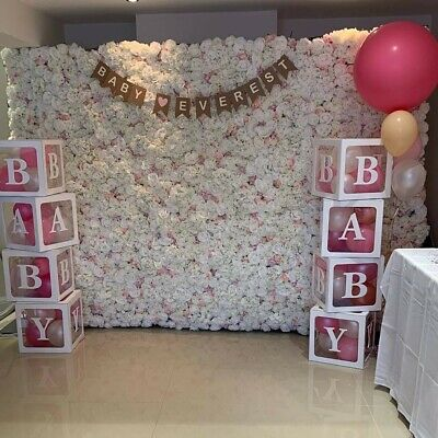Party and events decor business for sale