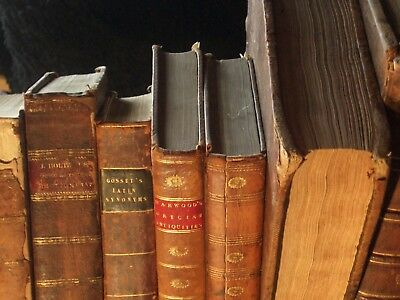 Occult Library 2500+ Vintage Books on 3 DVDs - Images Witchcraft Wicca Pagan 74