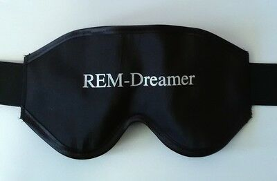 NEW REM Dreamer Lucid Dream Induction & Detection Sleep Mask Dreaming Device