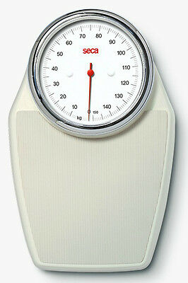 NEW Seca 760 Mechanical Personal Scale with Fine 1 lbs Graduation