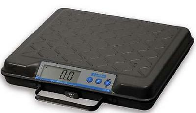 Salter Brecknell GP 250lb. Portable Digital Bench Scale
