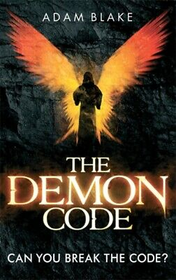 The Demon Code (Paperback), Blake, Adam, 9780751545784