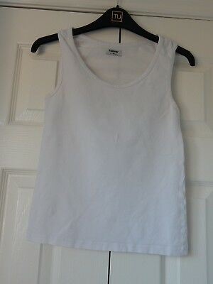 used girls vest t shirt by tammy at BHS in size 152/158
