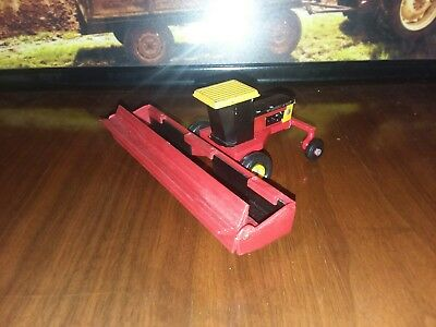 1/64 VERSATILE 4700 Windrower self propelled swather by