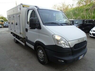 IVECO daily 35s14 natural power