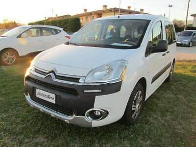 CITROEN Berlingo Multispace 1.6 HDi Seduction 5 Posti Vettura