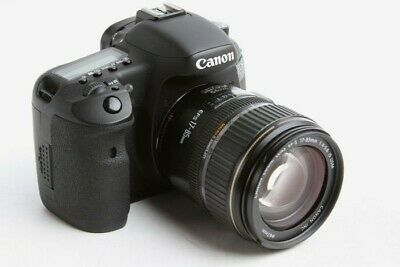 Canon EOS 7D  with (Kit w/ EF-S IS 18-135mm Lens & EF-S 55-250mm Lens)