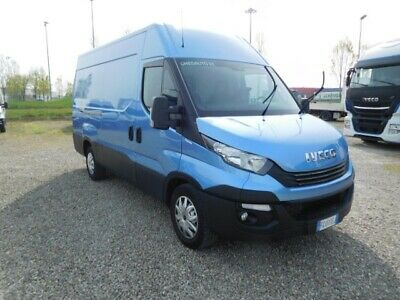 Iveco DAILY 35 120