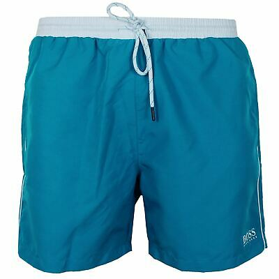 4b61e2178 HUGO BOSS STARFISH Swim Shorts White 101 50408104 - £45.00 | PicClick UK