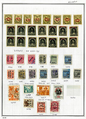 Worldwide 1800s to 1980s Enormous Collection Thousands of Stamps