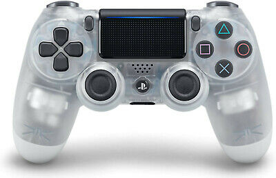 [NEW] Sony PS4 - DualShock 4 Wireless Controller for PlayStation 4 - Crystal !!!