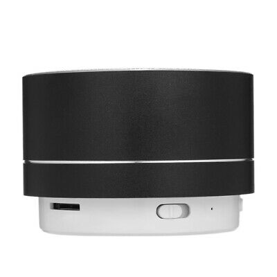 Mini LED MP3 Speaker Portable Stereo Sound Subwoofer Wireless Bluetooth New F6M7