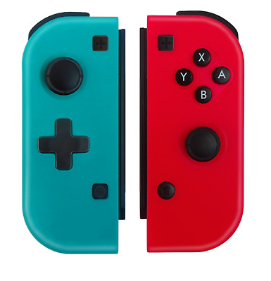 Wireless Game Controller Pro Gamepad Joypad For Nintendo Switch Game Console