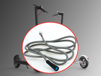 For Scooter Xiaomi Mijia M365 Durable Replacement Parts Power cord