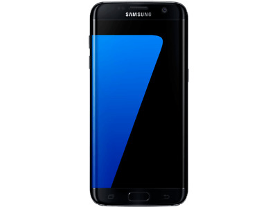 "Smartphone Samsung Galaxy S7 Edge 5.5"" QHD Super AMOLED Octa-Core 4 GB RAM 32 GB"