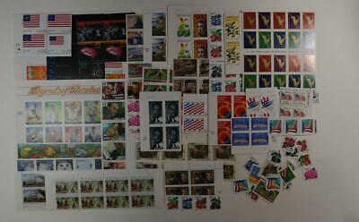 United States Postage Lot $275.00 Face Value (Lot 856) 500 55 Cent Equivalent