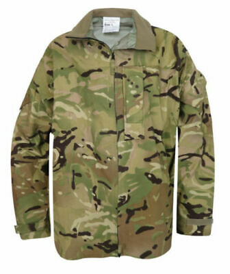 British Military Mtp Lightweight Goretex Waterproof Jacket Various Sizes